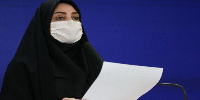 آمار کرونا در ایران طی 24 ساعت گذشته 12950 مبتلا و 391 فوتی