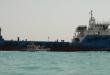 توقیف شناور خارجی حامل ۳۰۰هزار لیتر سوخت در خلیج با پرچم پاناما