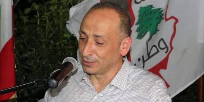 یک سیاستمدار لبنانی: سوریه در جنگ علیه تروریسم حتما پیروز خواهد شد