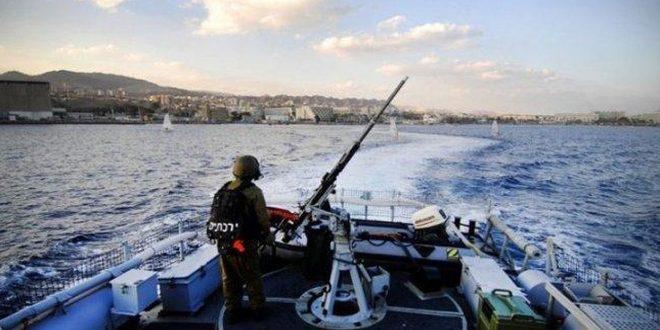 شلیک ناوچههای رژیم صهیونیستی به ماهیگیران فلسطینی در شمال نوار غزه