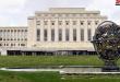 سومین روز از چهارمین نشست کمیته قانون اساسی سوریه امروز در ژنو با حضور هیأت سوری و هیأت های دیگر برگزار شد