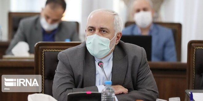 ظریف: سیاست ایران در مواجهه با دولت بایدن اقدام در برابر اقدام است