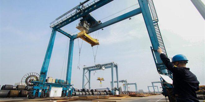 تولید ناخالص چین در سال 2020 به میزان 2.3 درصد رشد کرد