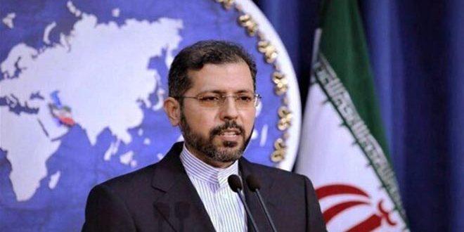 مخالفت ایران با طرح سه کشور اروپایی برای برگزاری جلسه غیررسمی در مورد برجام