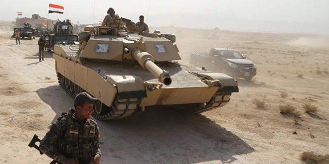 """بازداشت 5 تروریست """"داعش"""" در بغداد و صلاح الدین عراق"""
