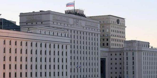 وزارت دفاع روسیه: 26 حمله تروریستی از مبدا مناطق کاهش تنش در ادلب به مناطق آمن همجوار آن گزارش شده است