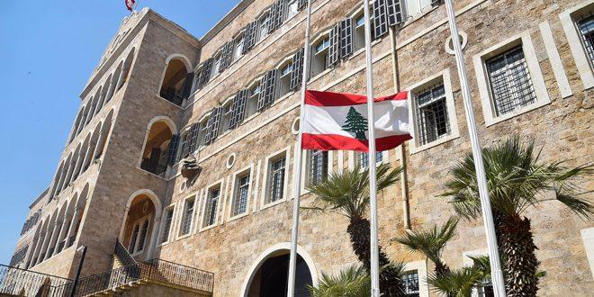 لبنان حمله رژیم صهیونیستی به دمشق را محكوم كرد