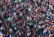 تاکید مردم سوریه بر حمایت از برگزاری انتخابات ریاست جمهوری برای مقابله با فشارهای خارجی