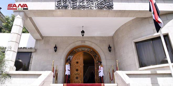 شش نفر تایید صلاحیت نشده اعتراض خود را به دادگاه عالی قانون اساسی تحویل دادند