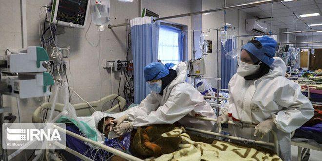 آخرین آمار کرونا در ایران || 187 فوتی و شناسایی 8195 مورد جدید