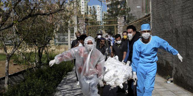 آخرین آمار کرونا در ایران || 111 فوتی و شناسایی 8161 مورد جدید