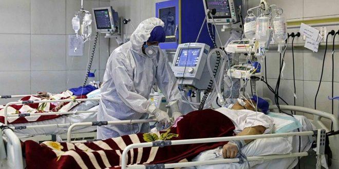 آخرین آمار کرونا در ایران || 303 فوتی و شناسایی بیش از 33 هزار مورد جدید