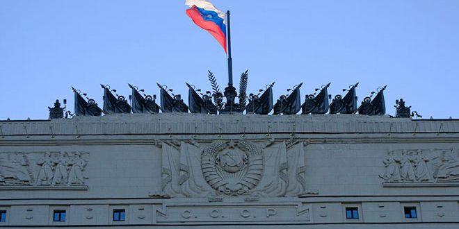 مسکو خبر داد: در این اواخر تروریست های النصره 32 بار منطقه کاهش تنش را نقض کردند