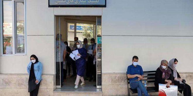 آخرین آمار کرونا در ایران || 434 فوتی و شناسایی 38674 مورد جدید