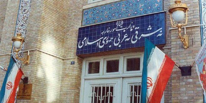 کاردار انگلیس در تهران در اعتراض به اتهامات کشور خود علیه ایران احضار شد