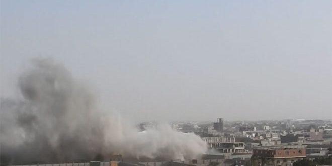 عربستان ۱۶۳ بار آتشبس در الحدیده یمن را نقض کرد
