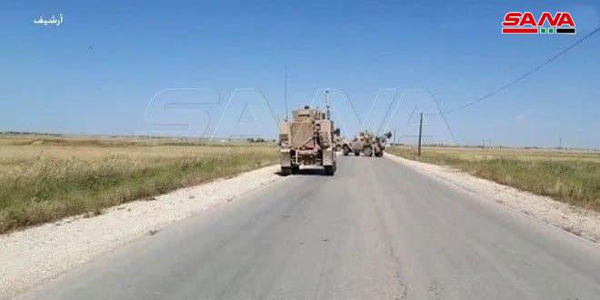 نویسنده در مجله نیوزویک: دخالت های آمریکا در سوریه با شکست مواجه شد و ممکن است به فاجعه ای تبدیل شود