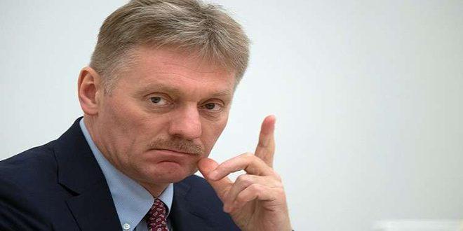Peskov : Moscou suit de près les déclarations contradictoires de Washington sur le retrait de ses troupes de Syrie