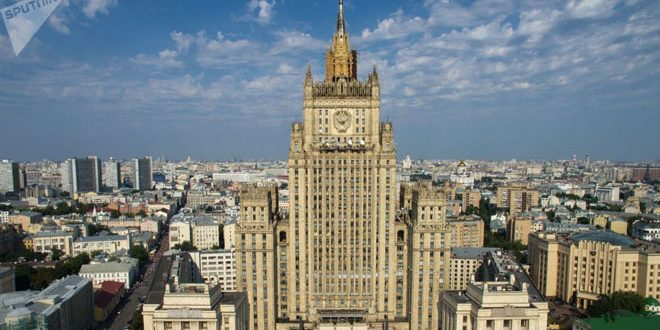Moscou : Les déclarations du président américain sur le Golan syrien occupé sont une violation directe des résolutions onusiennes