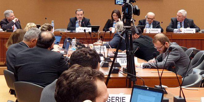 Ala : Nécessité de mettre à nu les violations israéliennes sur les territoires arabes occupés