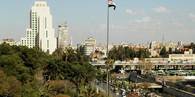 Le terrorisme économique est la nouvelle forme d'agression américano-occidentale contre la Syrie