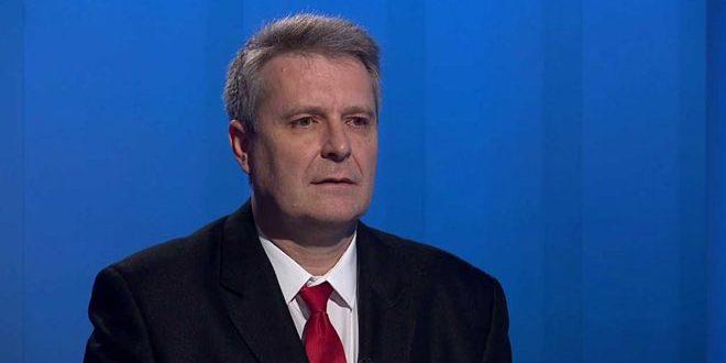 Grospic appelle de nouveau à annuler les mesures économiques coercitives unilatérales imposées par l'occident à la Syrie