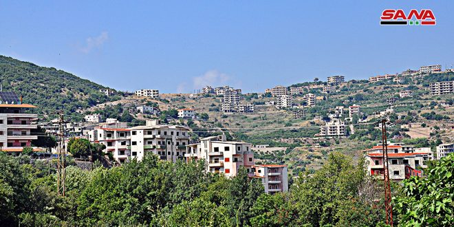 Kassab… une ville pleine de vie et de charme