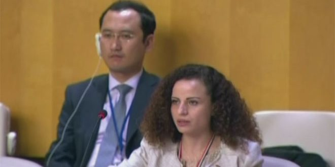 Damas: L'impuissance de l'ONU d'appliquer ses résolutions relatives au Golan syrien menace la paix et la stabilité dans le monde