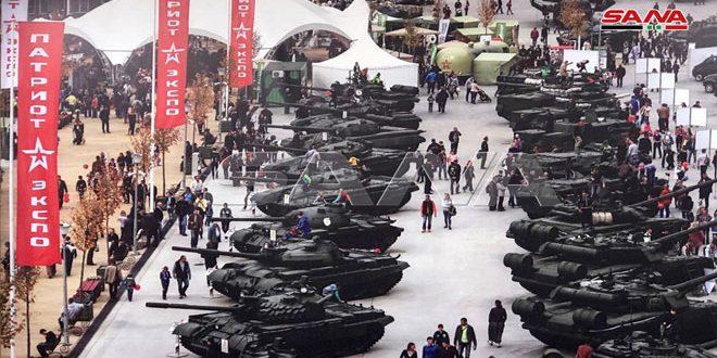 L'armée arabe syrienne occupe la 9e place au biathlon de chars et la 28e place aux Jeux militaires internationaux 2019 à Moscou