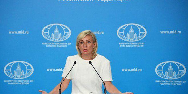 Moscou: La présence des réseaux terroristes est la cause derrière la poursuite de la tension dangereuse à Idleb