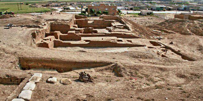 La Direction des Antiquités et des Musées: L'agression turque vise des sites archéologiques