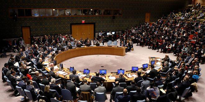 Le Conseil de sécurité affirme que l'agression turque contre les territoires syriens sape la sécurité dans la région