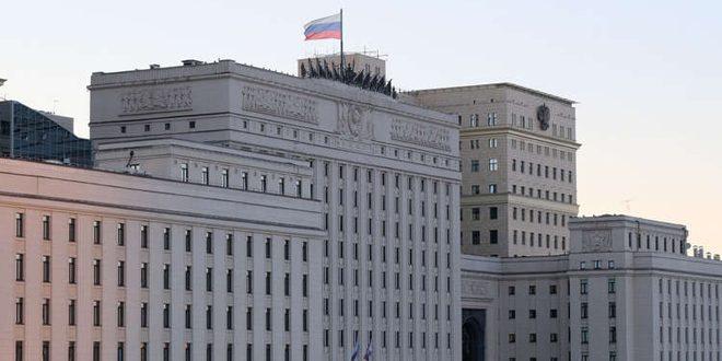 Moscou: Les réseaux terroristes planifient avec la coopération des Casques blancs pour exécuter une attaque chimique