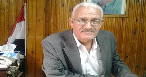 Maghawry insiste sur le droit de l'Etat syrien à éliminer les terroristes se trouvant sur ses territoires