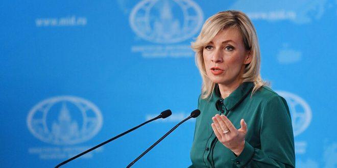 Moscou: La détérioration de la situation à Idleb est due au non-respect par le régime turc de ses engagements