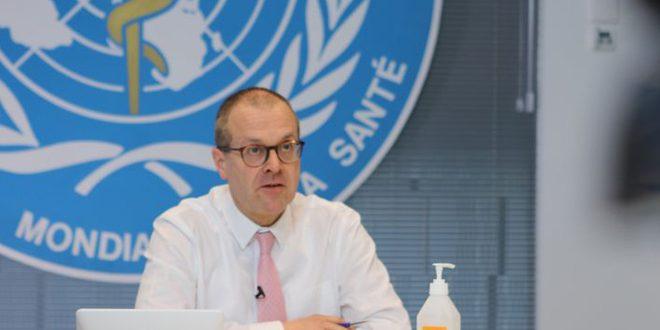 L'OMS: Il est tôt pour réduire les mesures visant à contenir le coronavirus