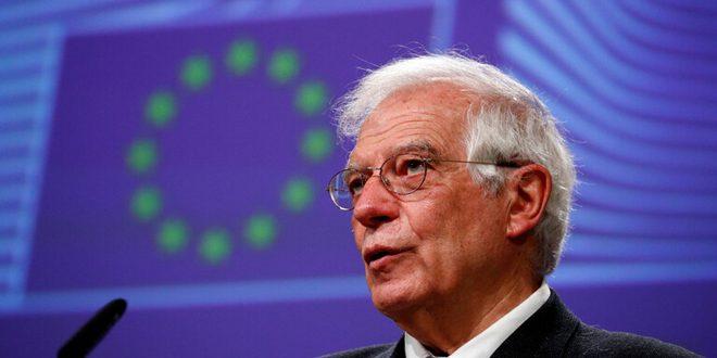 Borrell appelle à la levée des mesures coercitives entravant l'acheminement de l'aide humanitaire en Syrie et en Iran