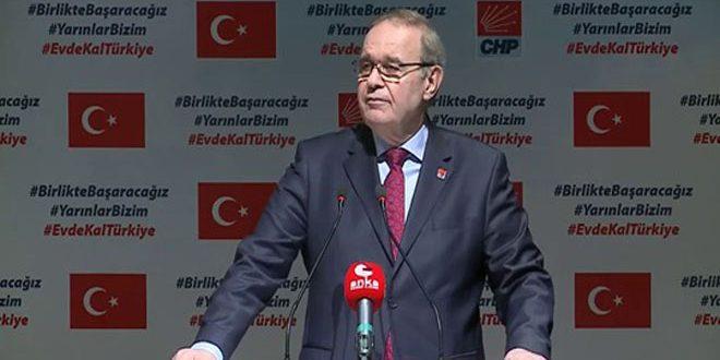 Ozturk: Erdogan verse des milliards de dollars pour soutenir les réseaux terroristes en Syrie