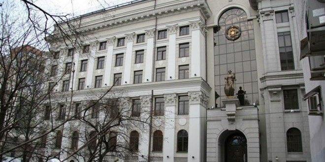 """La Cour suprême de Russie considère """"Hayat Tahrir al-Cham"""" comme réseau terroriste"""