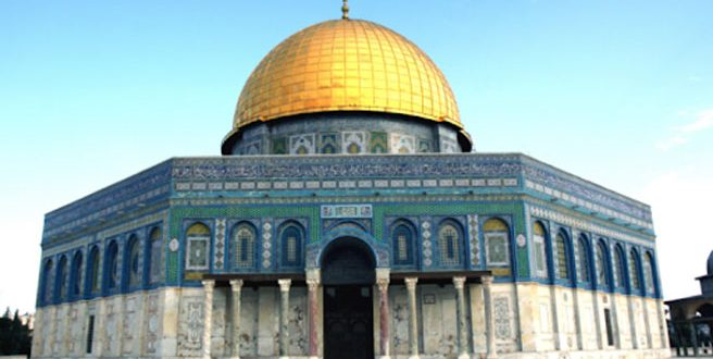 Contacts clandestins entre le régime saoudien et l'entité d'occupation israélienne sur un rôle saoudien dans la gestion de la mosquée d'Al- Aqsa