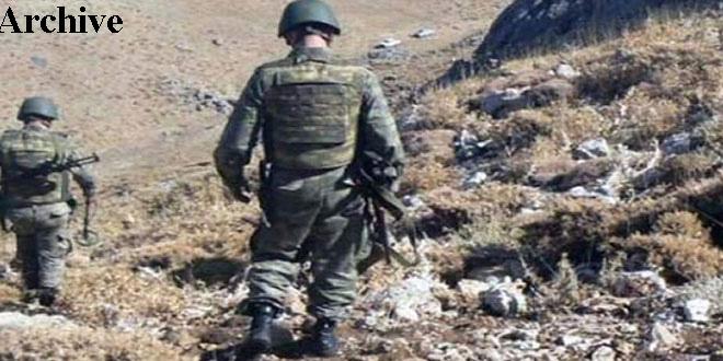 Le régime turc reconnaît que l'un de ses soldats a été tué à Idleb
