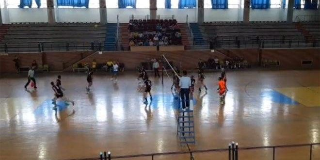 Salamya bat Wihda à la Ligue de Handball