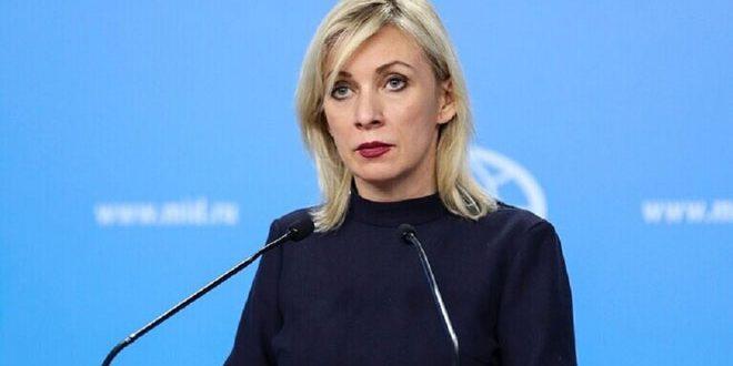 La Russie: Le rapport de l')OIAC( sur la Syrie est politisé