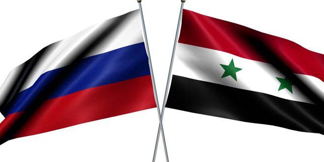 Une collaboration syro-russe dans le domaine de l'utilisation pacifique des technologies nucléaires