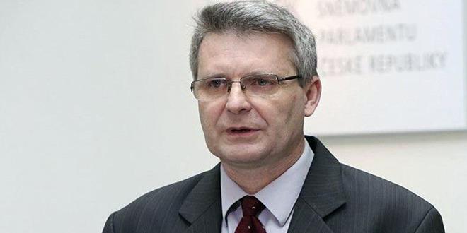 Grosbic: Les mesures coercitives occidentales imposées à la Syrie sont un acte criminel