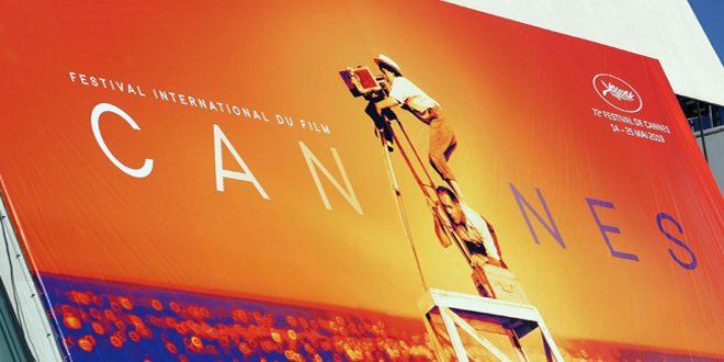 Report du Festival du Film Cannes à cause de la pandémie de Coronavirus