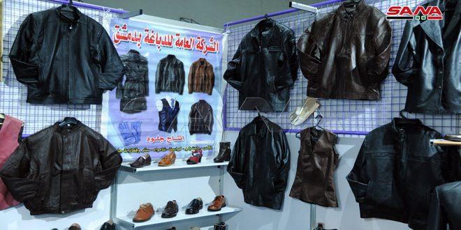 Avec la participation de 135 entreprises… Lancement de l'exposition internationale d'exportation des chaussures et du cuir /Sila /