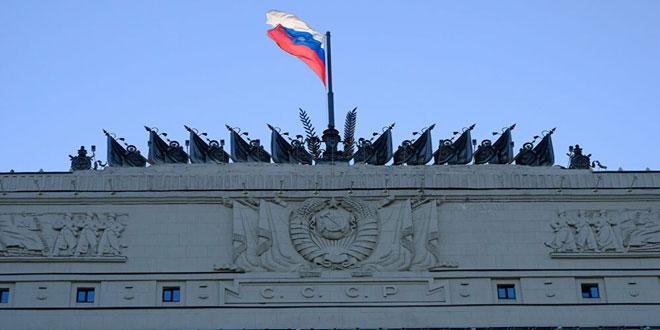 Moscou: Les terroristes du Front Nosra mènent 24 attaques sur la zone de désescalade à Idleb