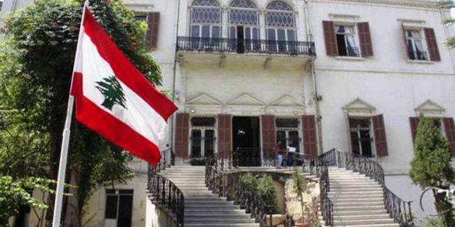Le Liban condamne les agressions israéliennes contre la Syrie