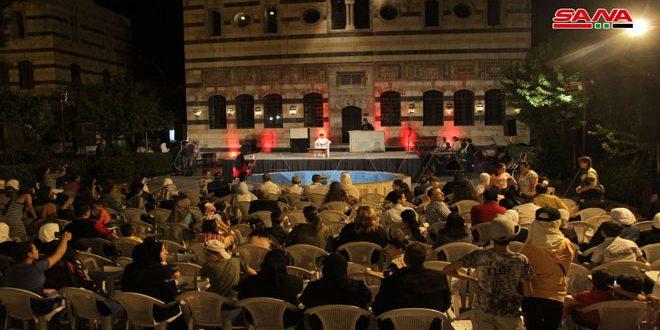 « Des ancêtres jusqu'aux petits-enfants » le patrimoine est une identité »…une soirée au Palais al-Azem
